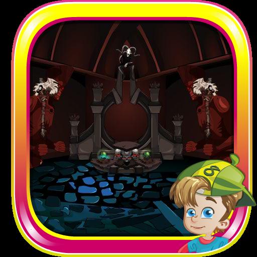 Escape From Secret Leeway 解謎 App LOGO-硬是要APP