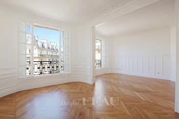 Appartement 4 pièces 81 m2