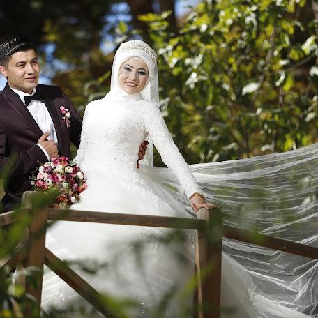 Wedding photographer Hanifi Saydam (Hanifi). Photo of 07.01.2018