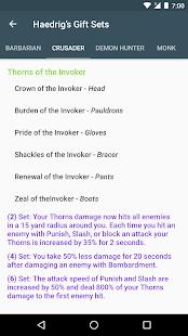 Season Guide for Diablo 3 - náhled