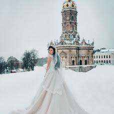 Wedding photographer Anna Kirillova (AnnaPhoto). Photo of 14.02.2018
