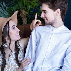 Wedding photographer Marina Romanova (mrsRomanov). Photo of 02.04.2018