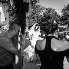 Wedding photographer Breniuc Radu (Raduu). Photo of 24.09.2017