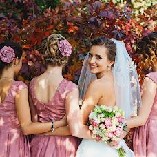 Wedding photographer Vadim Rybin (photopositive). Photo of 27.02.2015