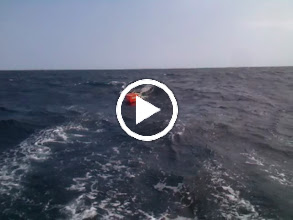 Video: Still big waves and wind