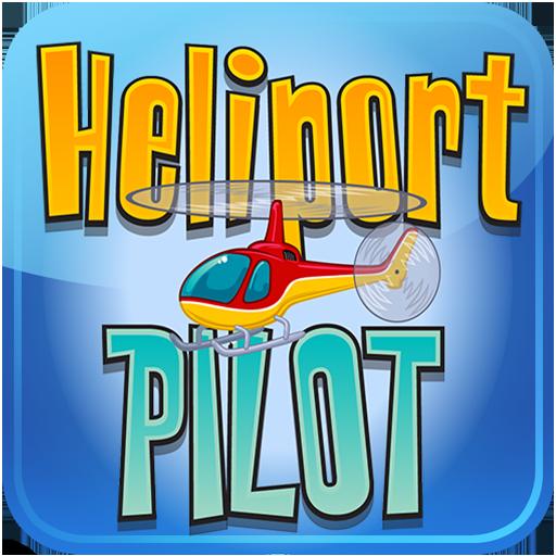 Heliport Pilot
