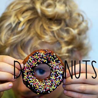 Gluten Free Donuts Recipe