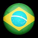 Brazil FM Radios icon