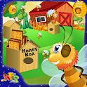 Bee Farming Simulator icon