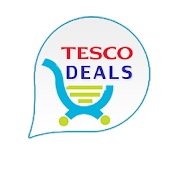 Offers of Tesco UK