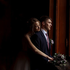 Wedding photographer Denis Dorff (noFX). Photo of 11.10.2018