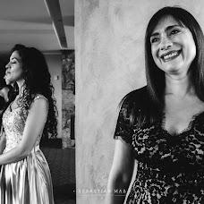 Wedding photographer Sebastian Mas (mas). Photo of 13.03.2015