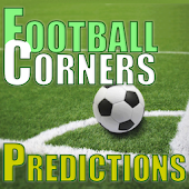 Football Corners Predictions