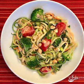 Zucchini Tomatoes Broccoli Recipes.
