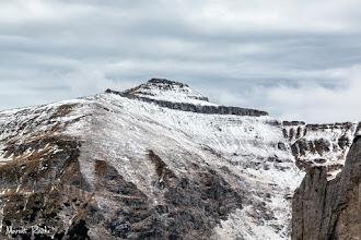 Photo: Obârşia pudrată de zăpadă
