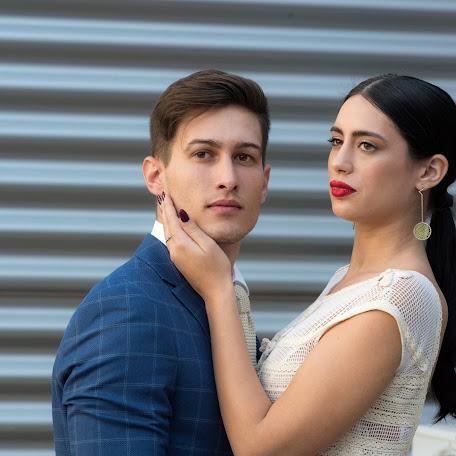 Wedding photographer Arieta Kallimpordani (arietaphoto). Photo of 04.12.2017