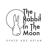 The Rabbit In The Moon logo