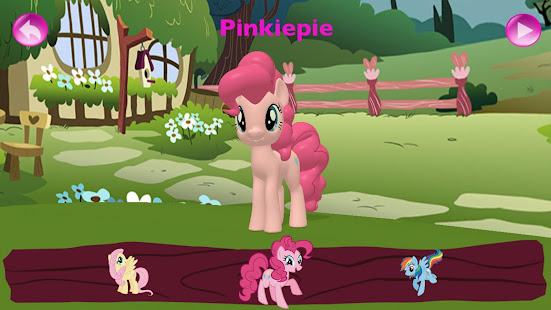 My Little Pony AR Guide Apps On Google Play - My little pony skins fur minecraft