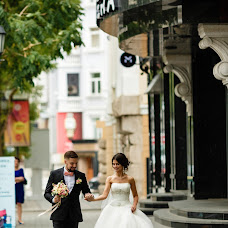 Wedding photographer Mikhail Roks (Rokc). Photo of 04.04.2018