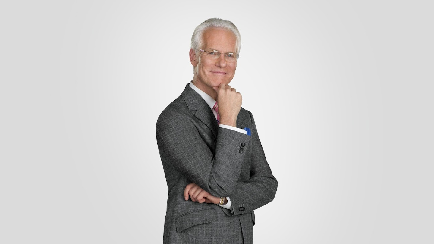 Watch Tim Gunn's Guide to Style live