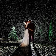 Wedding photographer Dmitriy Chernyavskiy (dmac). Photo of 11.10.2016