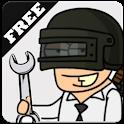PUB Gfx Tool Free🔧 (NO BAN & NO LAG) icon