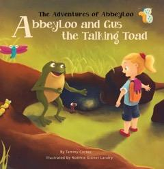 D:\Documents\Enchanted Book Promotions\Book Tours\Upcoming Tours\AbbeyLoo and Gus The Talking Toad\AbbeyLoo.jpeg