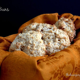 Baking Powder Buns Recipes.