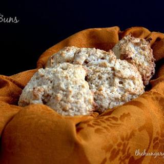 Baking Powder Buns Recipes.
