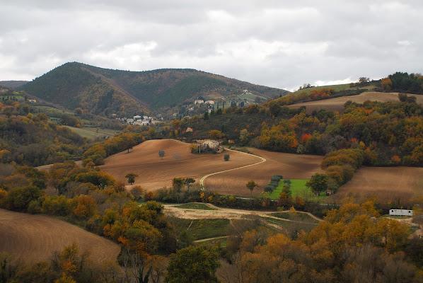 Terra d'autunno di Mikmata