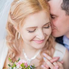 Wedding photographer Stasya Dovgan (kykyska). Photo of 20.06.2016