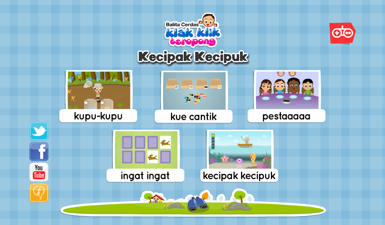 Kecipak Kecipuk- screenshot