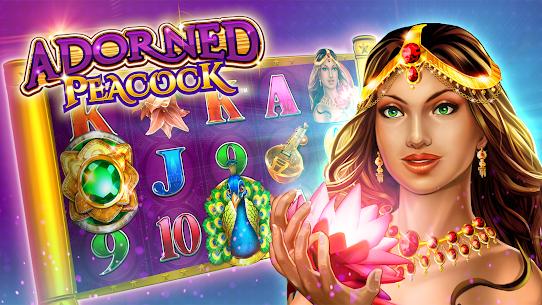 casino roulette set Slot