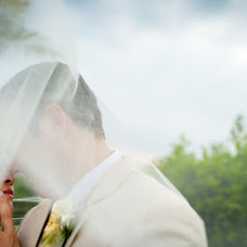 Wedding photographer Will Erazo (erazo). Photo of 19.08.2015