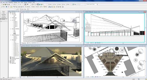 3D Revit Manual For PC 2.0 screenshots 2