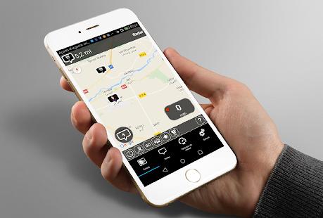 Police, Speed Radar Detector Saudi Arabia & Gulf Apk Android