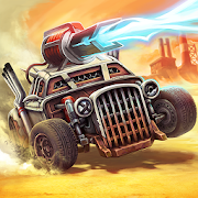 caRRage [Mega Mod] APK Free Download