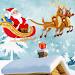 Santa Claus Delivery icon