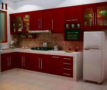 Tải Game Thiết kế nhà bếp nhỏ gọn