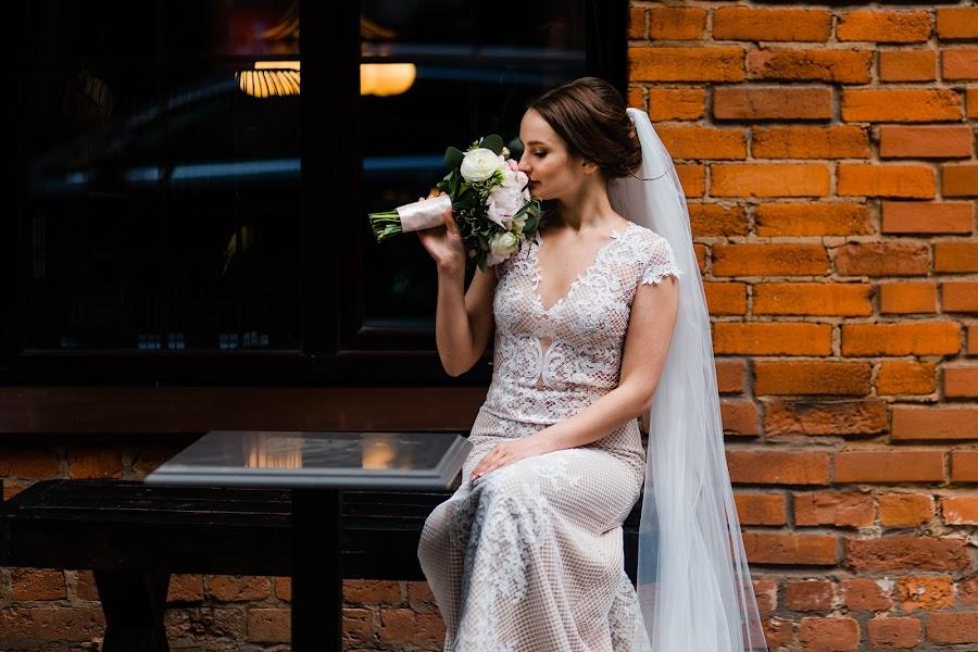 Свадебный фотограф Анна Хомко (AnnaHamster). Фотография от 14.05.2018