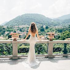Wedding photographer Uliana Yarets (yaretsstudio). Photo of 23.03.2019