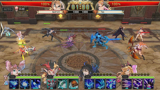 King's Raid - screenshot