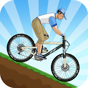 Down the hill 2 for PC and MAC