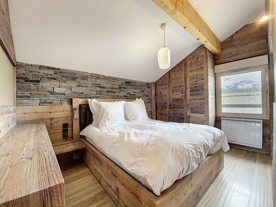 Vente appartement 3 pièces 91,48 m2
