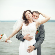 Wedding photographer Oleg Nokhrin (olegnokhrin). Photo of 21.01.2013