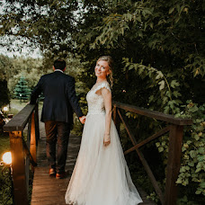 Wedding photographer Margarita Serova (margoserova). Photo of 28.08.2018