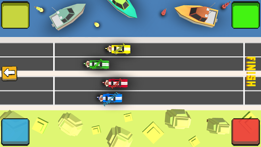 Cubic 2 3 4 Player Games screenshots 6