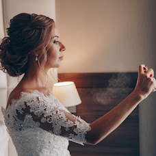 Wedding photographer Petr Korovkin (korovkin). Photo of 13.08.2018