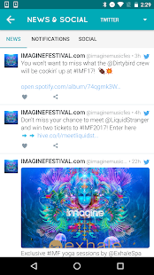 Imagine Festival 2017- screenshot thumbnail