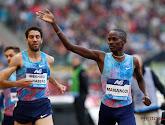 Wereldkampioen 1.500 meter krijgt voorlopige schorsing